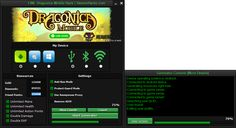 LINE Dragonica Mobile Hack Tool Working iOS Android