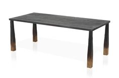 FIAMMIFERO table - Haute Material (Design: Luca Pegolo)