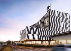 Gallery of atelier d'architecture King Kong Unveils Design for the NH Hotel at the Toulouse Blagnac Airport - 8
