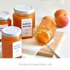 Endlich wieder Marillenzeit! 😋😋😋 . . #marillenmarmelade #marillenkonfitüre #aprikosenmarmelade #aprikosenkonfitüre #marmeladeeinkochen #selbstgemachtemarmelade #selbermachen #marillen #marillenzeit #allesmarille #diymarmelade #diy #hausgemachtemarmelade #einkochen #marmelade #aprikosen #homemadejam #apricotjam #fraeuleinwinter Honey, Food, Make Your Own, Essen, Meals, Yemek, Eten