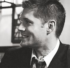 [gif]  Dean  #Superntural  #MonsterMovie  4.05