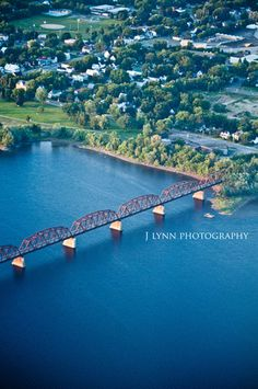 Lived close by in Oromocto, but came here a lot. Lyn M. Fredericton, New Brunswick- Canada. My dad's hometown… beautiful!