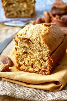 Healthy Sweets, Healthy Recipes, Bento, Banana Bread, Fondant, Pains, Muffin, Good Food, Dessert Recipes