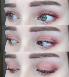 686 отметок «Нравится», 24 комментариев — Dana (@chubbyscorpio) в Instagram: « @etude_official look at my eyes cafe PK001 + RD301 + PK002 + Curl fix mascara (Plum Burgundy)…»