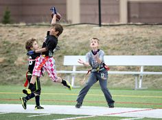 Flag+Football Flag Football League, Tackle Football, Football Girls, Games For Boys, Perfect Game, Football Program, Cool Kids, Sports, Hs Sports