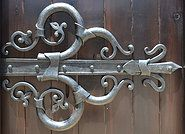 Studioironworks.com | Custom wrought iron designs | Made in the USA