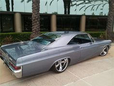 Cool Chevrolet 2017: 1966 CHEVROLET IMPALA CUSTOM 2 DOOR COUPE- Barrett-Jackson Auction Company Impala Check more at http://carboard.pro/Cars-Gallery/2017/chevrolet-2017-1966-chevrolet-impala-custom-2-door-coupe-barrett-jackson-auction-company-impala/
