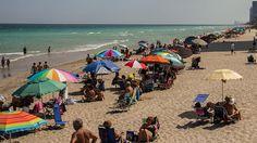 Hallandale bans Styrofoam at beach
