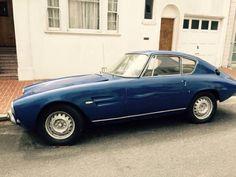1962 Ghia 1500 GT