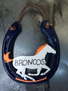 Crucial Tips For Increasing Your Football Knowledge Broncos Gear, Denver Broncos Football, Go Broncos, Broncos Fans, Football Baby, Recycled Shoes, Afc Championship, Sport Craft, Nfl Logo