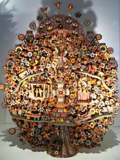 tree of life mexico - Google Search
