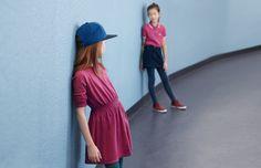 Le vestiaire graphique et coloré de Lacoste | MilK - Le magazine de mode enfant