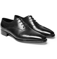 John LobbBecketts Classic Oxford Shoes|MR PORTER