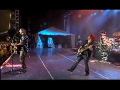 Band: Goo Goo Dolls  Song: Iris (Live in Boston)