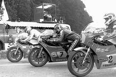 """St.Joris ten Distel 1979 Boet van Dulmen, Barry Sheene & Wil Hartog """""""