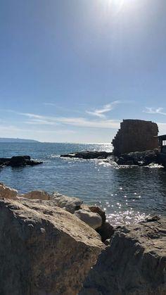 Ocean Wallpaper, Nature Wallpaper, Beach Aesthetic, Travel Aesthetic, Phone Backgrounds, Wallpaper Backgrounds, Foto Piercing, Images Esthétiques, Belle Photo