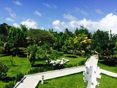 Amra Palace Hotel - Gan island, Laamu atoll