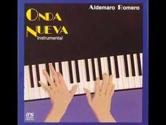 ALDEMARO ROMERO Y SU ONDA NUEVA - Esperare