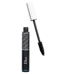 "For Outsmarting Tears of Joy: Wedding Day Makeup: Dior Diorshow Waterproof Mascara!  Emotional ceremonies and sweaty dance parties beware: ""It didn't smudge or flake, and washed  right off at the end of the night,"" said one New England bride. (dior.com)"