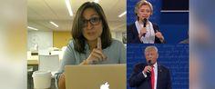 Headline: Undecided Voters React to 2nd Presidential Debate Caption: ABC News Amna Nawaz speaks to undecided voters after the second presidential debate. URL: http://abcnews.go.com/Politics/undecided-voters-react-presidential-debate/story?id=42702144