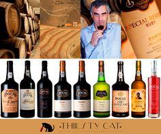 Port Wine, Portuguese, Wines, Alcohol, Lovers, Range, Cat, Elegant, Vintage