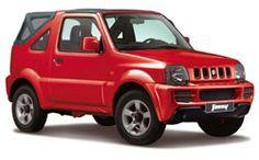 Suzuki Jimny £327