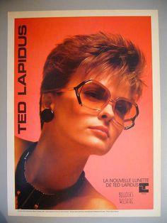 c7321d536e44 New old stock vintage sunglasses at www.rareeyewear.com Vintage Frames
