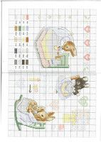 "Gallery.ru / Mongia - Album ""Le monde de Beatrix Potter"""