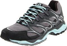 Merrell NTR Seismic Womens Running Shoes Merrell. $79.41