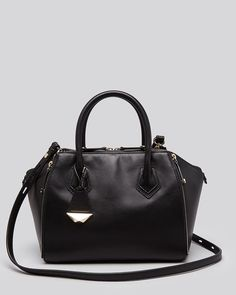 Rebecca Minkoff Satchel - Mini Perry | Bloomingdale's