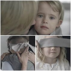 Sentimental video: Know your kids mom blindfolded? http://veu.sk/index.php/aktuality/1766-dojimave-video-spoznaju-deti-svoje-mamy-so-zaviazanymi-ocami.html #sentimental #video #know #your #kids #mom #blindfolved