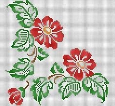 Thrilling Designing Your Own Cross Stitch Embroidery Patterns Ideas. Exhilarating Designing Your Own Cross Stitch Embroidery Patterns Ideas. Just Cross Stitch, Cross Stitch Borders, Cross Stitch Flowers, Cross Stitch Designs, Cross Stitching, Cross Stitch Embroidery, Embroidery Patterns, Hand Embroidery, Cross Stitch Patterns