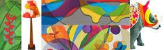 Site novo no ar... Com muita arte e mais novidade ainda pra vir - aproveite e confira lá! http://quim.com.br/ #NovoSite #NewWebsite #QuimAlcantara #Arte