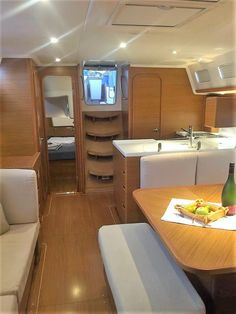 Tax not paid Xc 45 with high spec. General Information Manufacturer/Model X-Yachts Xc 45 Designer Niels Jeppesen Year Sailing Holidays, Boat Interior, Yacht Design, Yachts, Furniture, Home Decor, Decoration Home, Home Furnishings, Interior Design