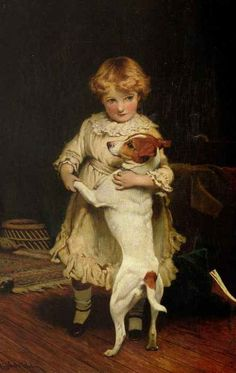 Charles Burton Barber - Google Search
