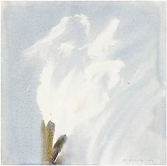Watercolours, Abstract, Flowers, Artwork, Summary, Work Of Art, Auguste Rodin Artwork, Artworks, Royal Icing Flowers