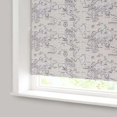 Wide choice of blackout blinds perfect for your home. Roller blackout blinds and Roman blackout blinds as well as nursery blinds make up our wide range at Dunelm. Nursery Blinds, Bathroom Blinds, Bathrooms, Natural Roller Blinds, Office Blinds, Modern Blinds, External Lighting, House Blinds, Kids Curtains
