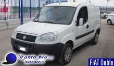 FIAT DOBLO' 1.6 B/METANO Da Punto Blu http://affariok.blogspot.it/