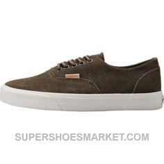 http://www.supershoesmarket.com/vans-raw-suede-era-decon-ca-dark-olive-cork-6wfsn.html VANS RAW SUEDE ERA DECON CA - DARK OLIVE/CORK KWWH5 Only $75.00 , Free Shipping!