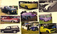 S10 Chevrolet, Vehicles, Car, Automobile, Autos, Cars, Vehicle, Tools