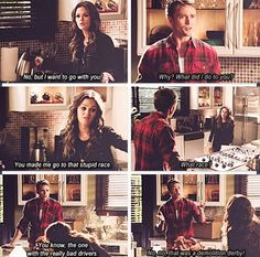 Wade and Zoe - Hart of Dixie