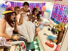Caravan of Love – Vintage Photobooth Experience Caravan Renovation, Wedding Hire, Photo Booth, Vintage, Caravan, Photo Booths, Wedding Suit Rental, Vintage Comics
