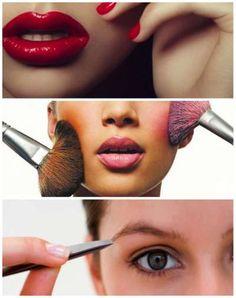 Maquillaje para la primera cita: lo que no hay que hacer