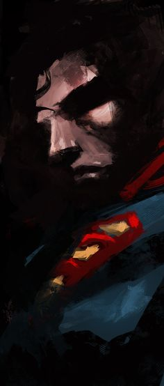 superman 3 by Eliaskhasho on DeviantArt
