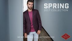 The Suit Shop Co. offers suits for weddings, business or any social event. Made To Measure Suits, Suit Shop, Social Events, Wedding Suits, Custom Shirts, Ready To Wear, Suit Jacket, Menswear, Blazer
