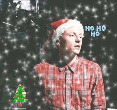 have a wonderful Christmas make each other and Chester proud ☃❄☄