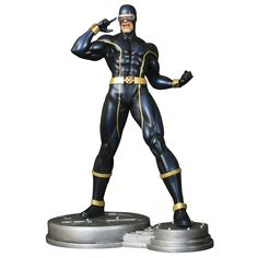 Bowen Designs Cyclops Painted Statue