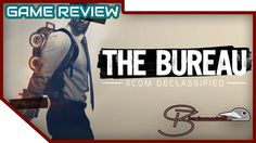 The Bureau: XCOM Declassified is the latest video game to be launched. It comes with features similar to earlier XCOM games. Video Game Movies, Video Game Trailer, Games For Teens, Adult Games, Steam Pc Games, Latest Video Games, Movies Worth Watching, Video On Demand, Latest Movies
