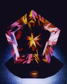 Ametrine - Gem Gallery - Smithsonian Institution