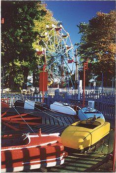 Erieview Park Geneva, Ohio, via Flickr. many fond memories here!!!!